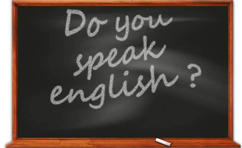 Sekcija engleskog