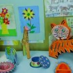 Izložba dečjih radova