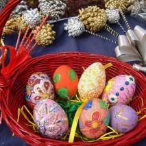Izložba uskršnjih jaja