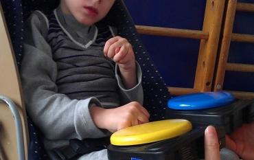 Razvoj alternativne i augmentativne komunikacije uz primenu asistivne tehnologije kod učenika sa cerebralnom paralizom