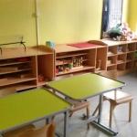 Montesori učionica