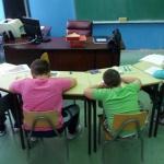 Đaci u učionici