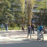 Poligon skola