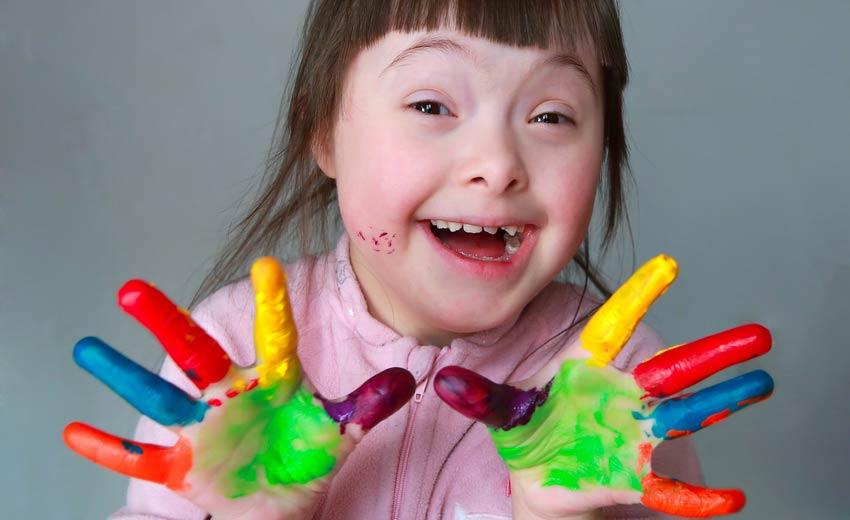Art terapija u radu sa decom sa smetnjama u razvoju