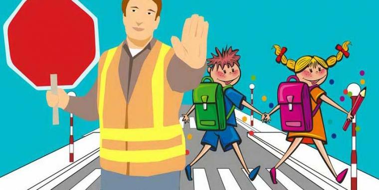 Безбедност деце у саобраћају