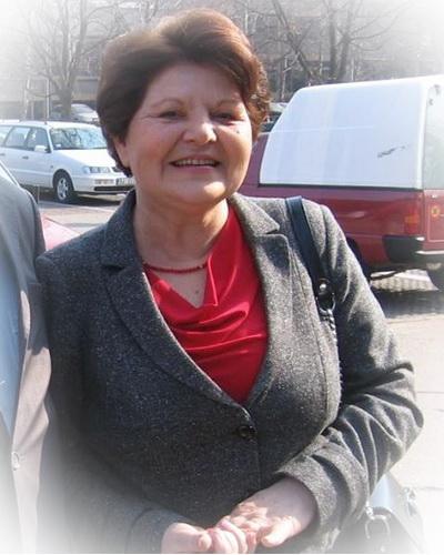 Јадранка Рајевић