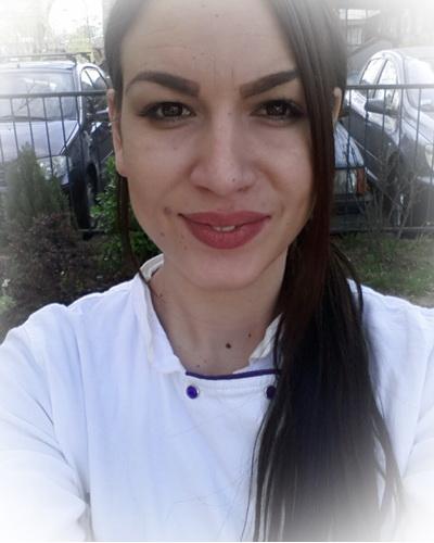 Nataša Petrović