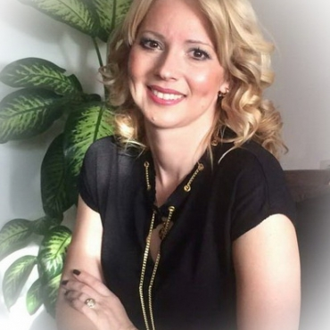 Sanja Mogorović