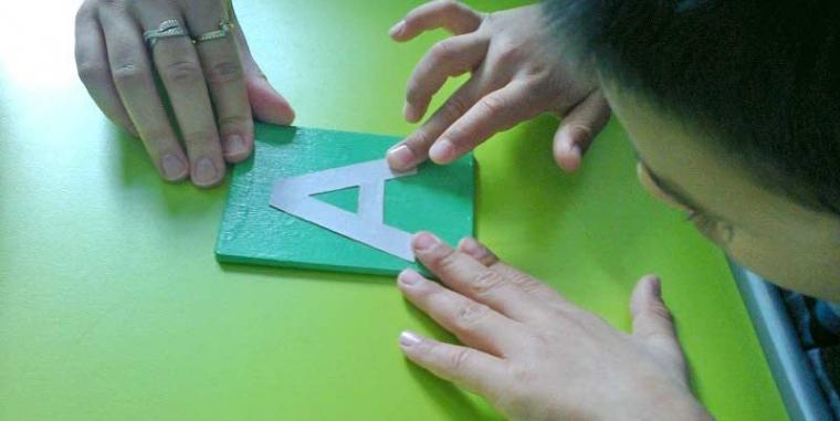 Primena svakodnevnih materijala kao asistivna tehnologija u radu sa decom sa smetnjama u razvoju
