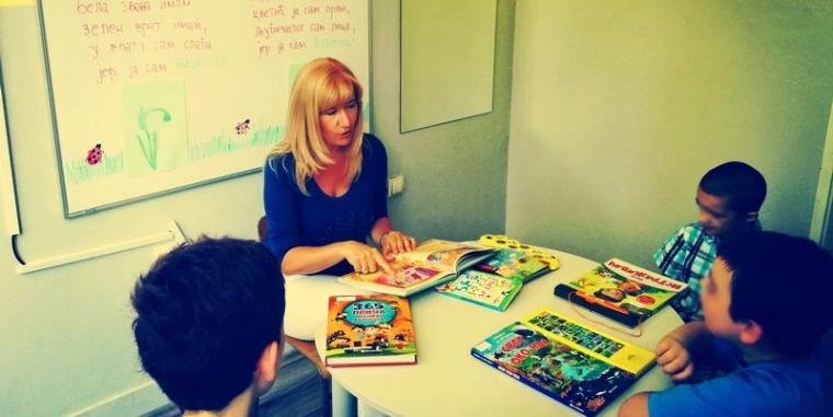 Svetski Dan knjige obeležen i u našoj školi