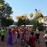 Dečja olimpijada - nastup