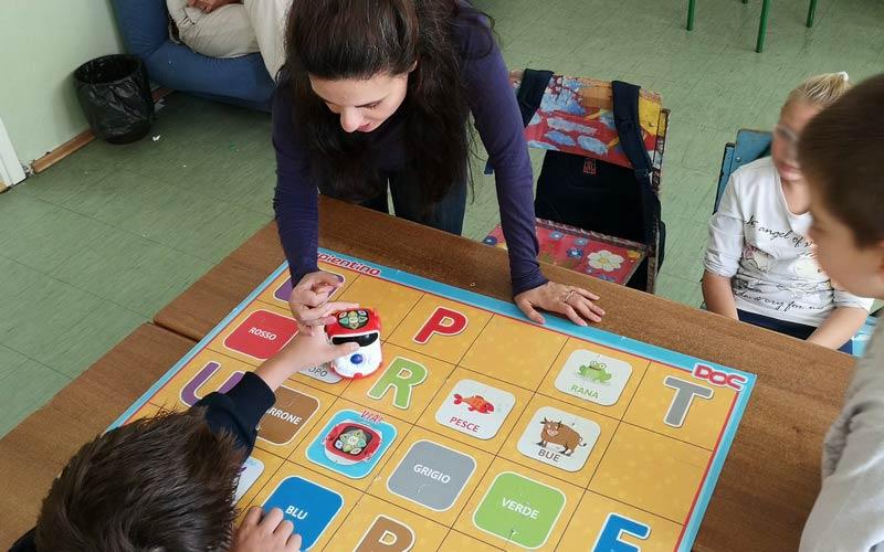 Evropska nedelja programiranja u OŠ Novi Beograd