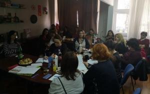 Sastanak stručnih saradnika