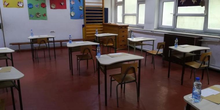 Održana proba završnog ispita