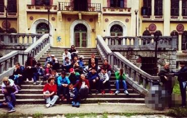 Rekreativna nastava – Bili smo na Bukulji i divno se proveli