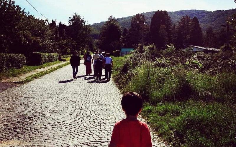 Rekrativna nastava - Bukulja - šetnje