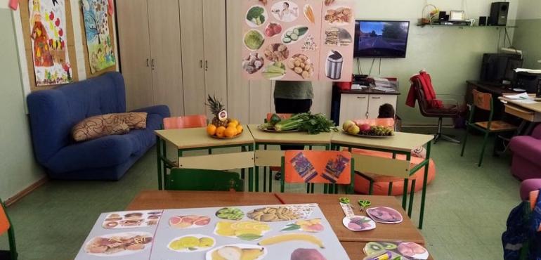 Radionicama obeležen Svetski dan hrane