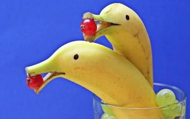 Vitamini i kako privoleti decu da jedu voće i povrće