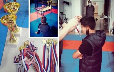 Били смо на такмичењу у пикаду и донели медаље